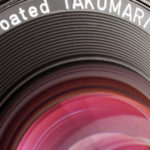 Super-Multi-Coated TAKUMAR/6X7 90mm F2.8 Leaf Shutter © Sasha Krasnov Photography
