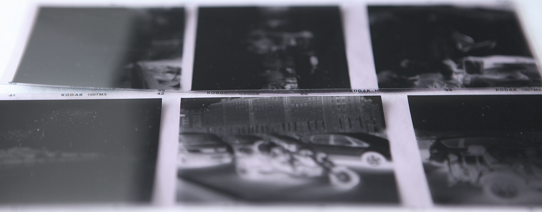 6x7 and 6x6 formats example on 120 film type by Sasha Krasnov