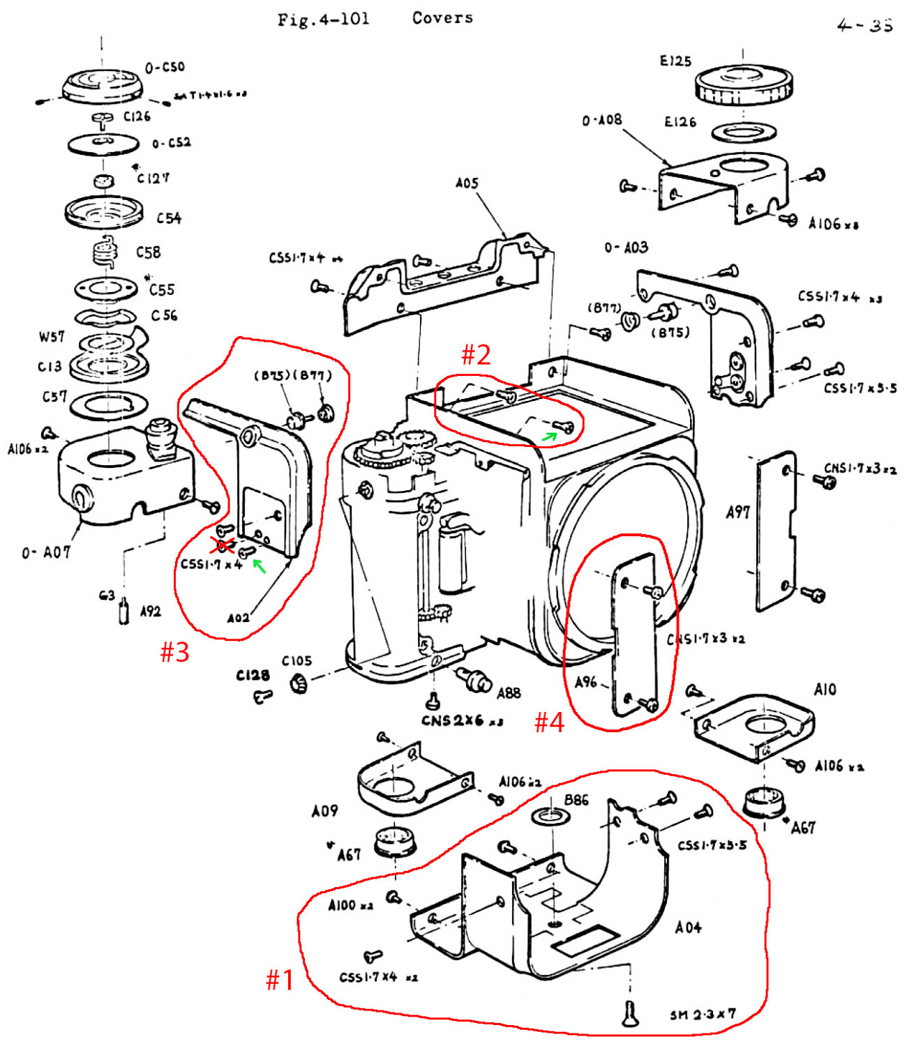 Geo Prizm Engine Diagram on 1996 ford contour repair manual