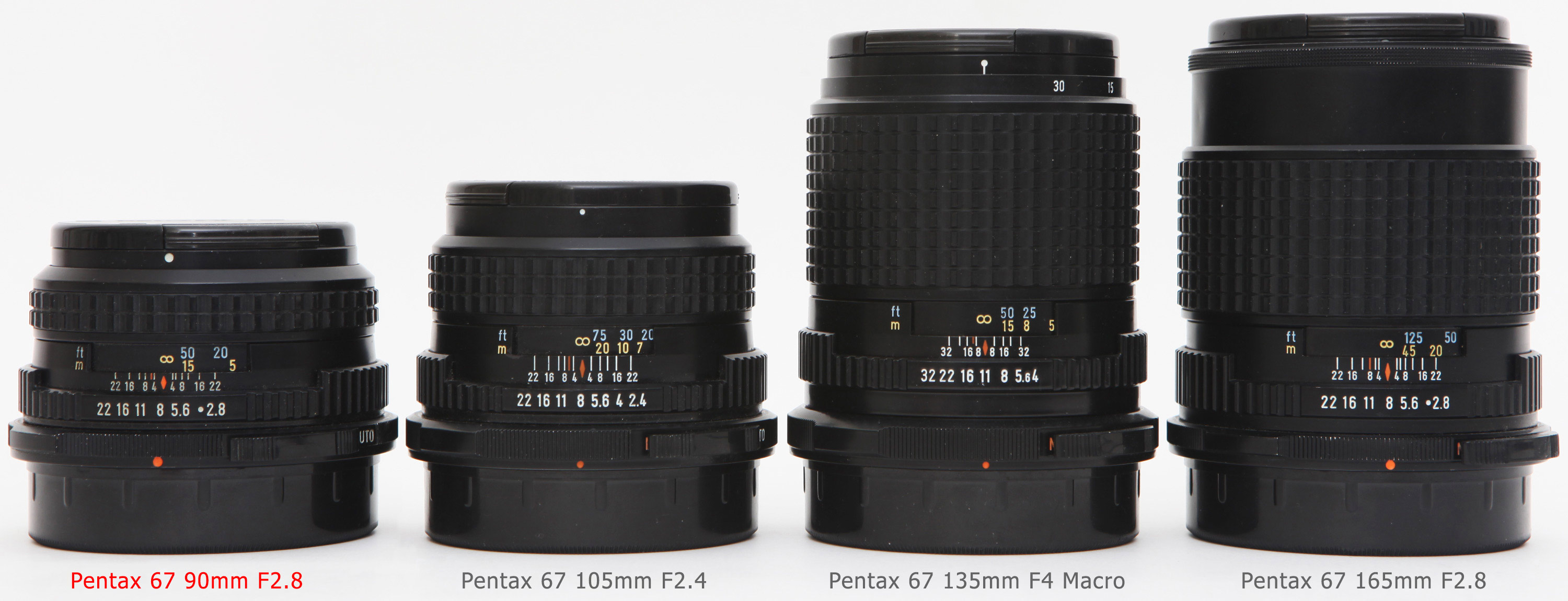 Pentax 67 90mm F2 8: Lens review, Details, Experience, Sample images