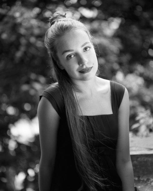 Pentax 67 135mm F4 Macro #1, Ilford HP5 Plus © Sasha Krasnov Photography
