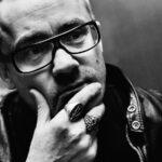 Damien Hirst, artist. Демьен Херст, художник © Sasha Krasnov - Portrait Photographer