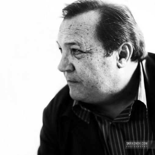 Robertino Loreti, singer. Робертино Лоретти, певец © Sasha Krasnov - Portrait Photographer