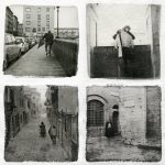 Street photo prints, Fomaspeed liquid emulsion, watercolor paper © Sasha Krasnov Photography