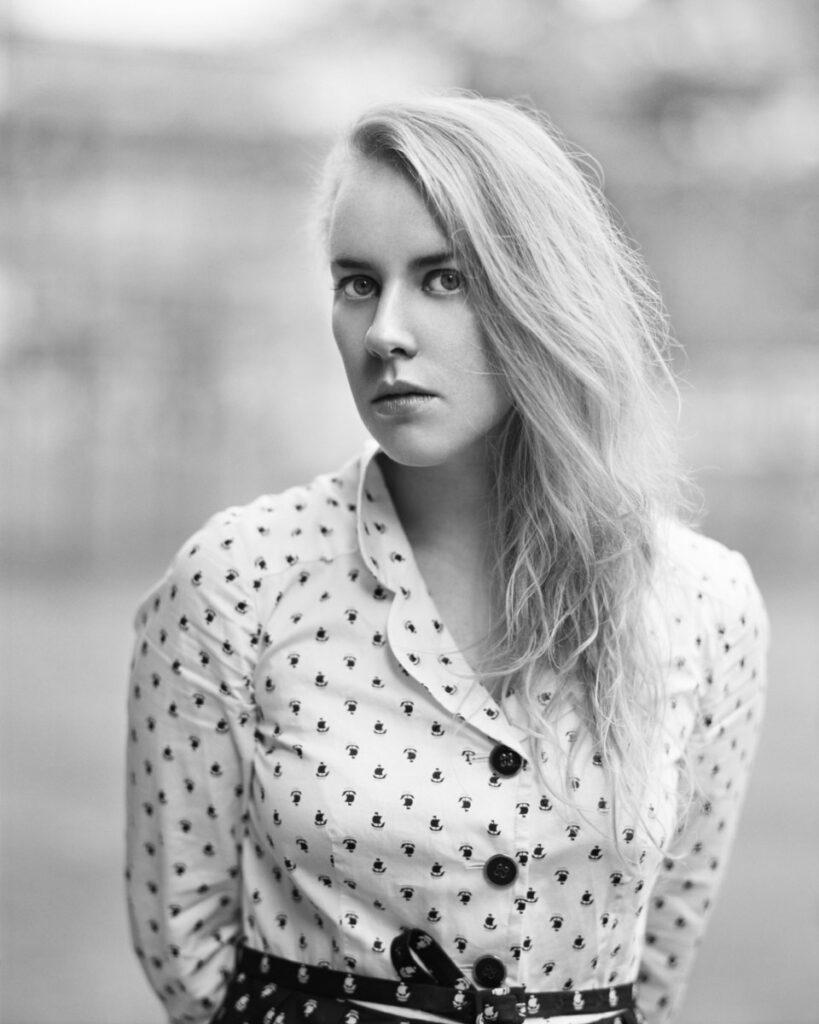 Sasha Krasnov Photography. Tata #3 © Sasha Krasnov Photography