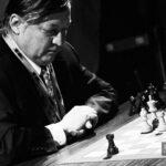 Anatoly Karpov, chess grandmaster and former World Champion. Анатолий Карпов, гроссмейстер, 12-й чемпион мира по шахматам © Sasha Krasnov