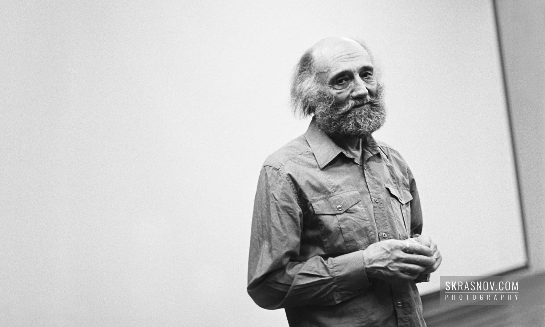 Georgy Kolosov, photographer. Георгий Колосов, фотограф © Sasha Krasnov - Portrait Photographer