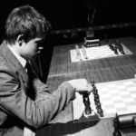 Magnus Carlsen, chess grandmaster and World Chess Champion © Sasha Krasnov