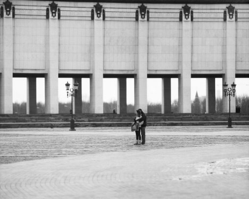 Pentax 67 300mm F4, Lucky SHD 100 #2 © Sasha Krasnov Photography