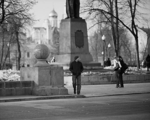 Pentax 67 300mm F4, Lucky SHD 100 #6 © Sasha Krasnov Photography