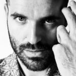 Jose Enrique Ona Selfa, fashion designer © Sasha Krasnov - Portrait Photographer