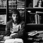 Pavel Ruminov, film director. Павел Руминов, кинорежиссер © Sasha Krasnov