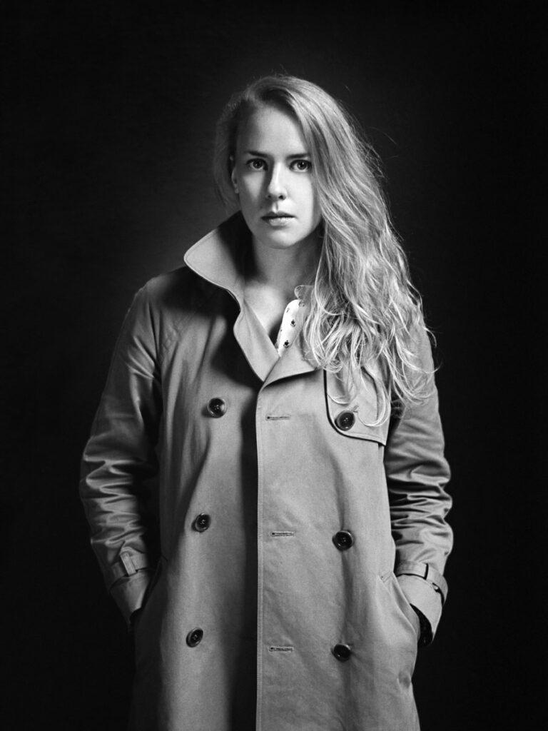 Sasha Krasnov Photography. Tata #2 © Sasha Krasnov Photography