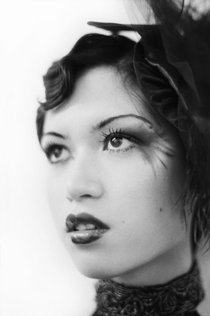 Sasha Krasnov Photography. Model test #1 © Sasha Krasnov Photography