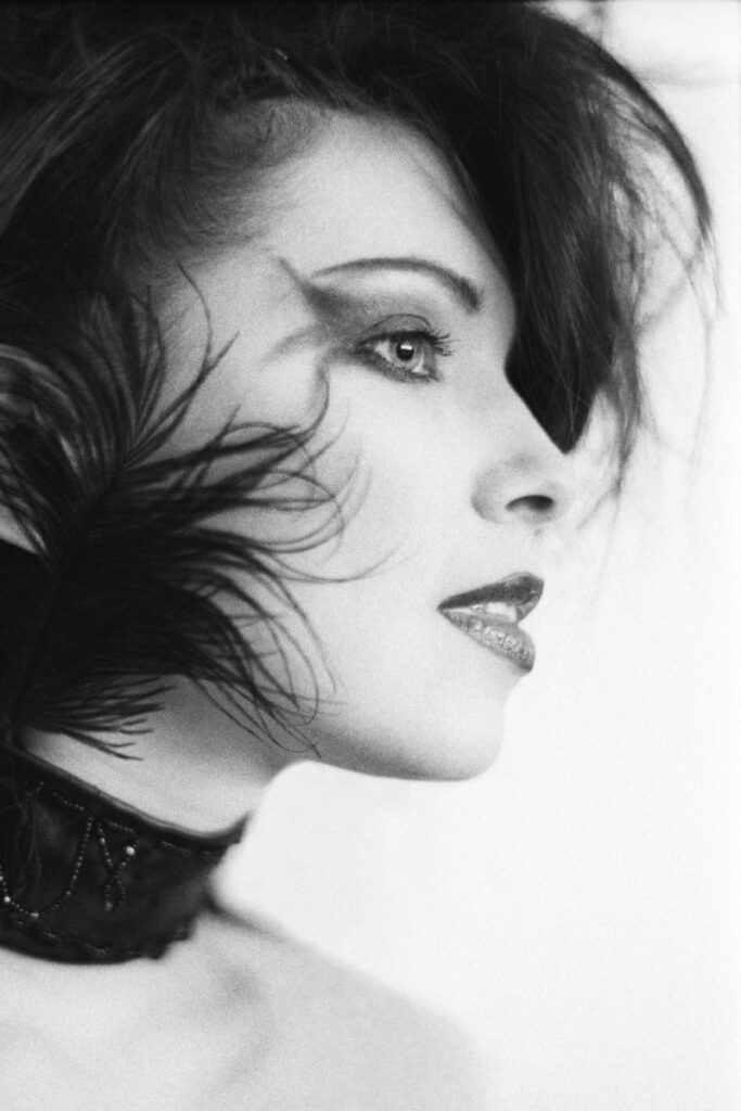 Sasha Krasnov Photography. Model test #3 © Sasha Krasnov Photography